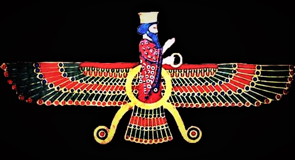 Wisgoon The Meanings Of Mazdayasna Zoroastrianism